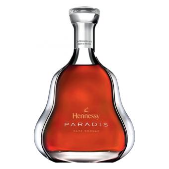 Cognac Hennessy Paradis - 70 cl