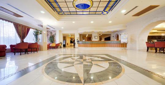 Séjour Malte 7 jours, vols + hotels 3* + petits dej au départ de Toulouse 21 ou 28 mai