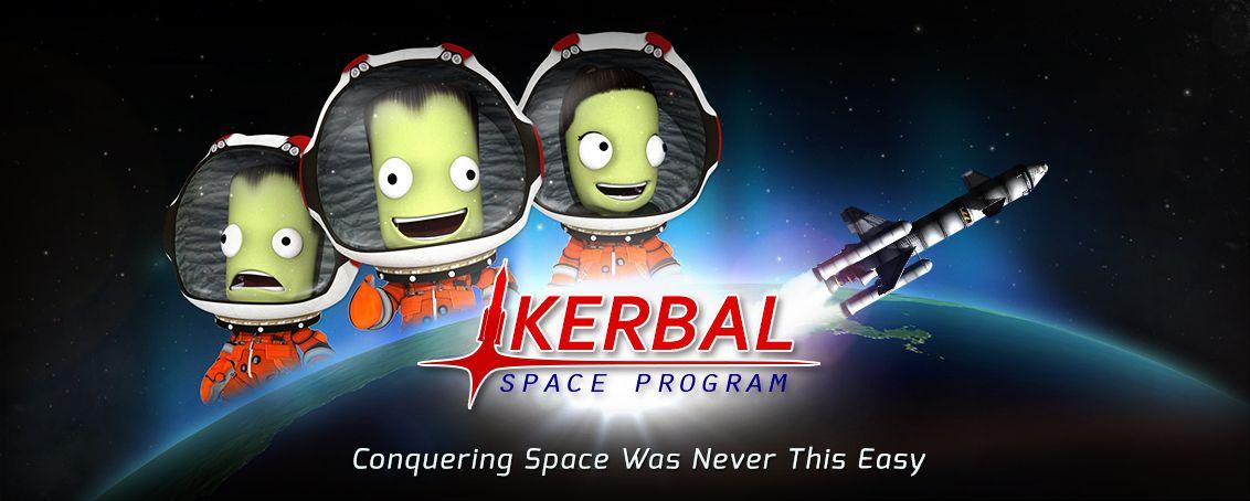 Kerbal Space Program sur PC (Dématérialisé)