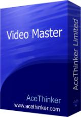 AceThinker Video Master 4.7.6 sur PC et Mac (au lieu de 39.99€)