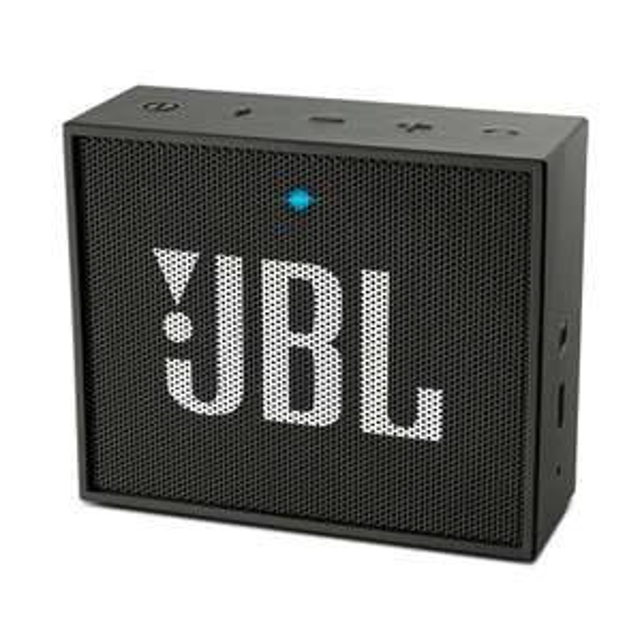 Enceinte Bluetooth portable JBL Go - Noir