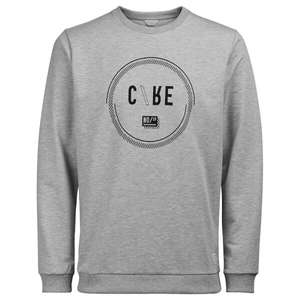 Sélection d'articles Jack & Jones en Promotion - Ex : Sweat Homme Main Jack & Jones - Gris