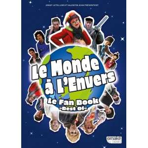 DVD Le monde à l'envers - Fan Book