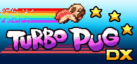 Turbo Pug DX gratuit sur PC (Dématérialisé)