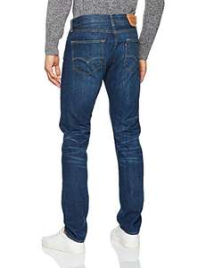 Jeans Homme Levi's 501 Tapered Fit