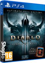 Diablo III : Ultimate Evil Edition sur PS4 et Xbox One