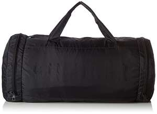 Sac Tommy Hilfiger Packable Duffle Messager - Noir