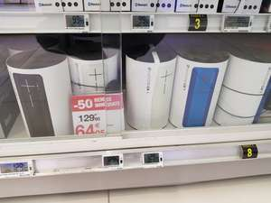 Enceinte portable Ultimate Ears UE Boom 2 - Carrefour Bourges (18)