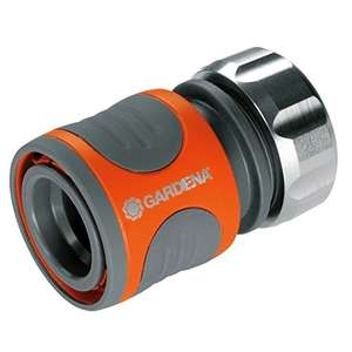 Raccord d'arrosage Gardena Premium pour tuyau 13 - 15 mm