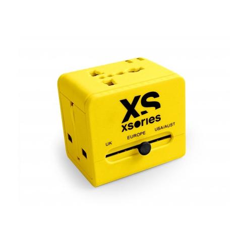 Adaptateur de voyage universel RoamX Cube - Noz Bourgoin (38)