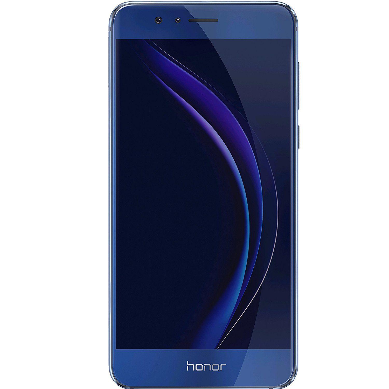 "Smartphone 5.2"" Honor 8 - Full HD, Kirin 950, 4 Go RAM, 32 Go ROM"