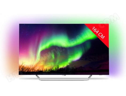 "TV 65"" Philips 65OLED873 - 4K, OLED"