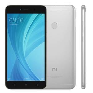 """Smartphone 5.5"""" Xiaomi Redmi Note 5A - RAM 3Go, 32Go, MIUI 9, 4G (B20)"""