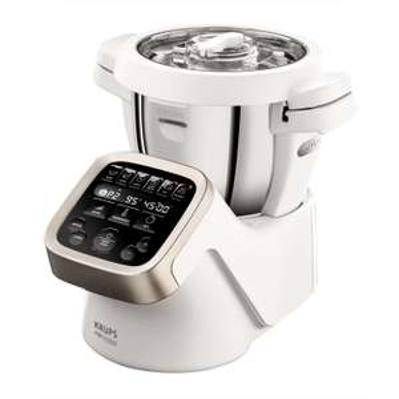 Robot multifonction Krups HP5031 Prep & Cook
