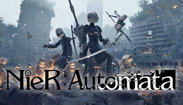 Nier: Automata sur PC (Dématérialisé - Steam)