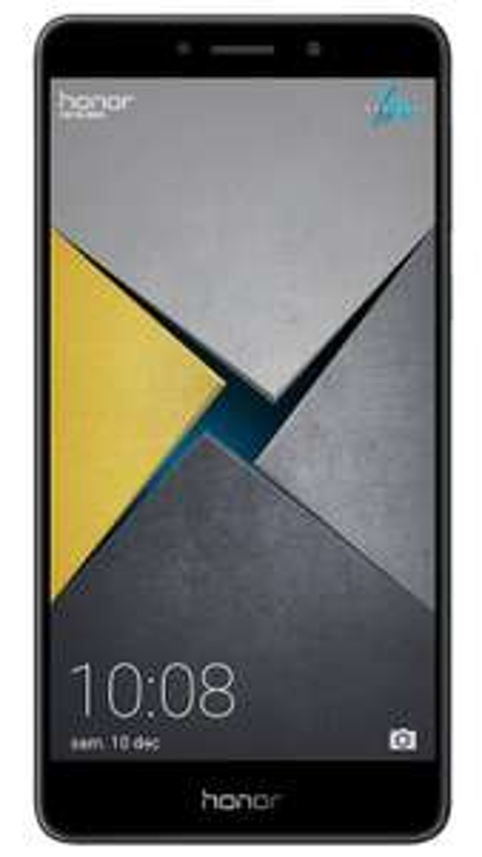 "Smartphone 5.5"" Honor 6X - Full HD, Kirin 655, 3 Go RAM, 32 Go ROM (Avec B20)"