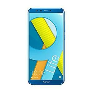 """Smartphone 5.65"""" Honor 9 Lite - Kirin 659, 3 Go de RAM, 32 Go de ROM"""