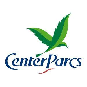 Sélection de séjours Center Parcs en promotion - Ex : cottage Premium pour 8 personnes pendant 4 jours / 3 nuits - du 22 au 25 mai au Domaine Les Bois Francs Verneuil d'Avre et d'Iton (27)