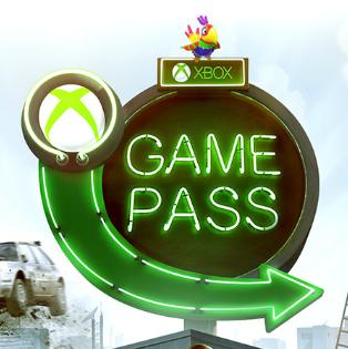 Nouveaux Clients Xbox Game Pass - Abonnement 1 Mois pour jouer à plus de 100 Jeux sur Xbox One (Sans Engagement)