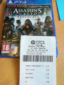 Assassin's Creed : Syndicate - Edition Spéciale sur PS4 - Calvados (14)