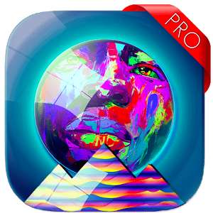 Application Walloop Pro (Amoled Live Wallpaper 3D 4K) gratuite sur Android (au lieu de 4.99€)
