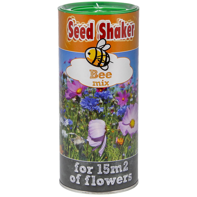 Boîte de semences de fleurs Seed Shaker - diverses variétés (15 m²)