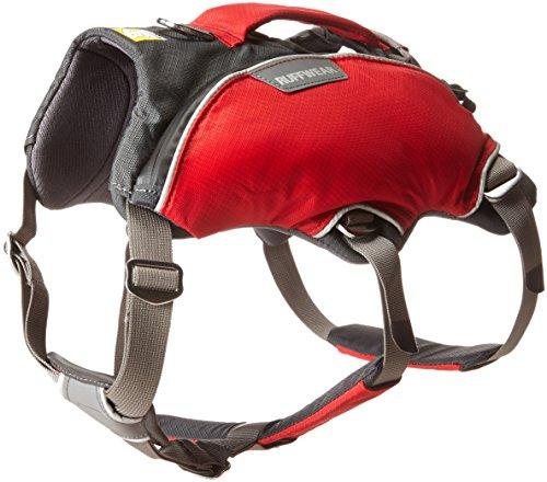 Harnais pour chien Ruffwear web master pro - Taille L/XL