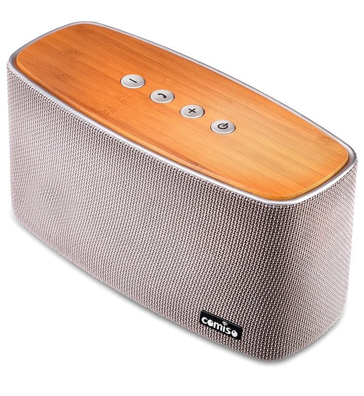 Enceinte Bluetooth Comiso - 30W (Vendeur Tiers)