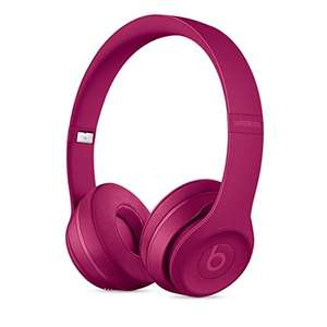 Casque audio sans-fil Beats By Dre Solo3 - rose