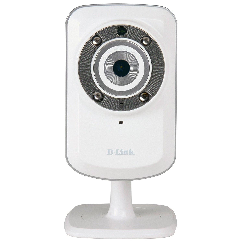 Caméra Réseau IP D-Link DCS-932L