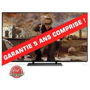 "TV 65"" Panasonic TX-65EZ950E - 4K UHD, OLED, Smart TV + garantie 5 ans"