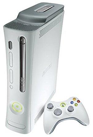 Console Microsoft Xbox 360 Premium 60 Go - Occasion (via l'application)