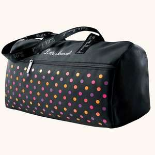 Pour tout achat, Sac de Voyage Little Marcel - 42,5 x 21 x 24cm à 5,95€ + Livraison Offerte à partir de 15€ d'achats