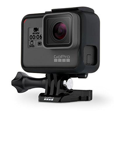 Caméra Sportive GoPro Hero 6 Black
