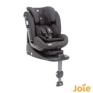 Siège Auto Joie Stages Isofix -  Gr. 0+/1/2