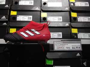 Chaussures Adidas ACE 17.1 primeknit fg - Adidas outlet family village Aubergenville (78)