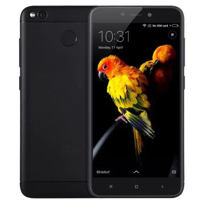 "Smartphone 5"" Xiaomi Redmi 4X - RAM 3 Go, 32 Go, Sans B20 (Vendeur tiers)"