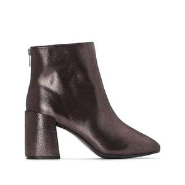Boots irisées - La Redoute Collections