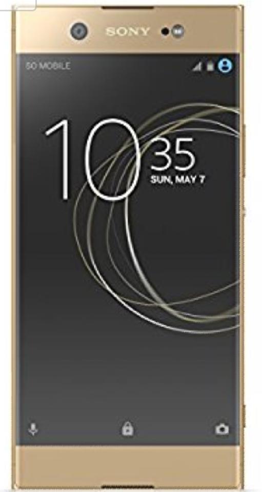 "Smartphone 6"" Sony Xperia XA1 Ultra - 32 Go"