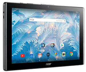 "Tablette Tactile 10,1"" Acer Iconia One 10 B3-A40FHD-K1ME - Full HD, MT8167, 2 Go RAM, SSD 16 Go, Android 7.0 (via ODR 50€)"