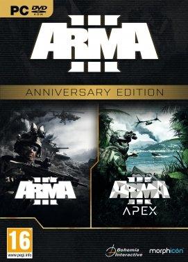 Arma 3: Anniversary Edition (Dématérialisé - Steam)