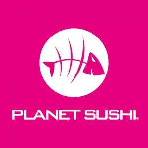 Code promo planet sushi mars 2018