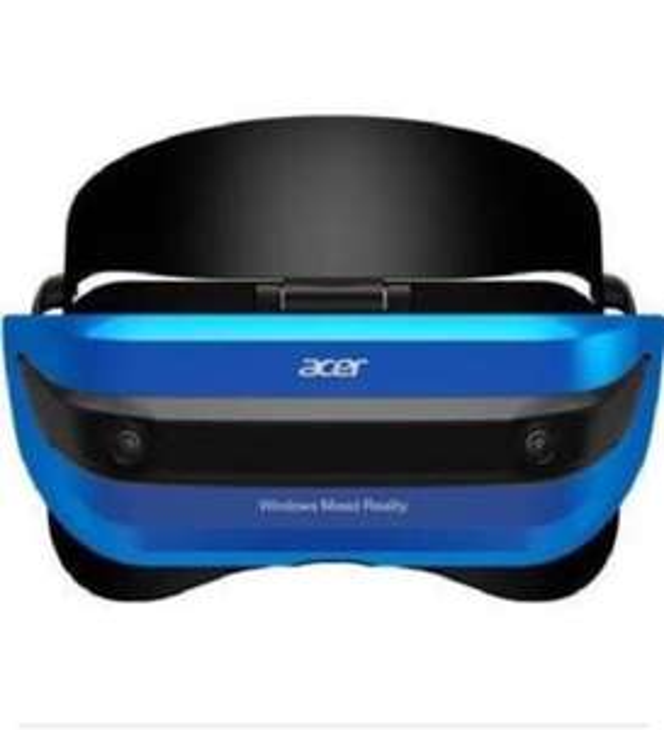 Casque de réalité mixte Windows Acer AH101 + 2 contrôleurs