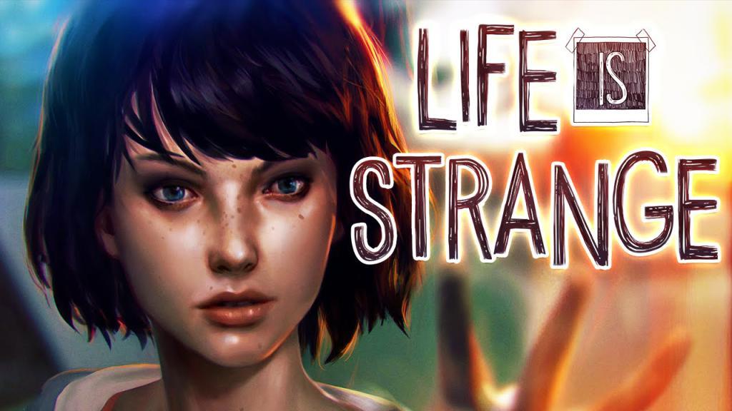 Jeu PC (dématérialisé) Life Is Strange - saison complète (Episodes 1-5)