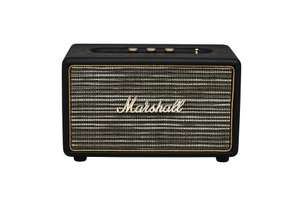 Enceinte Bluetooth Marschall Acton Black