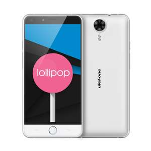 """Pré-Commande : Smartphone 5.5"""" Ulefone Be Touch HD - 3Go Ram - 16Go - 4G LTE Android 4.4"""