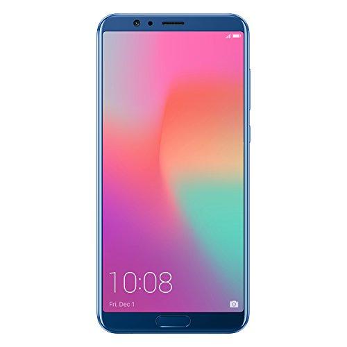 "Smartphone 5.99"" Honor View 10 Noir - Kirin 970, 6Go RAM, 128Go"