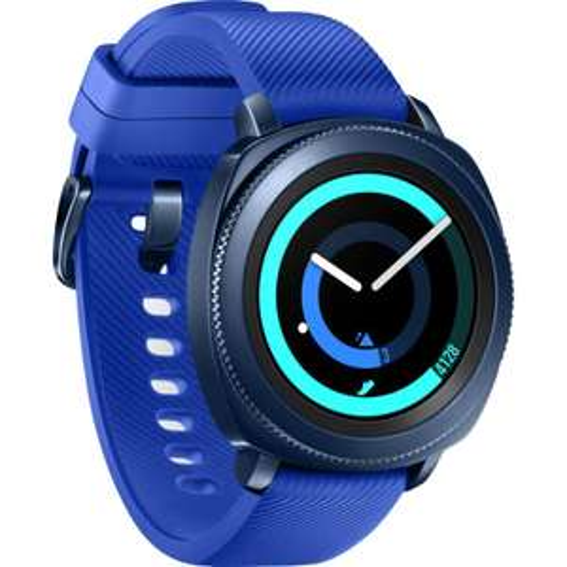 Montre Samsung Gear Sport - Bleu (Reconditionné)
