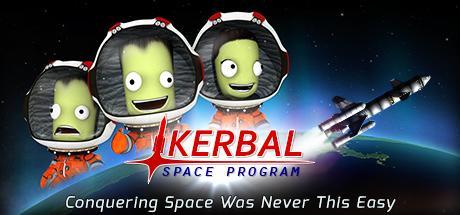Jeu (PC) dématérialisé Kerbal Space Program