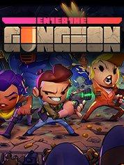 Jeu Enter The Gungeon sur PC (Dématérialisé, Steam)
